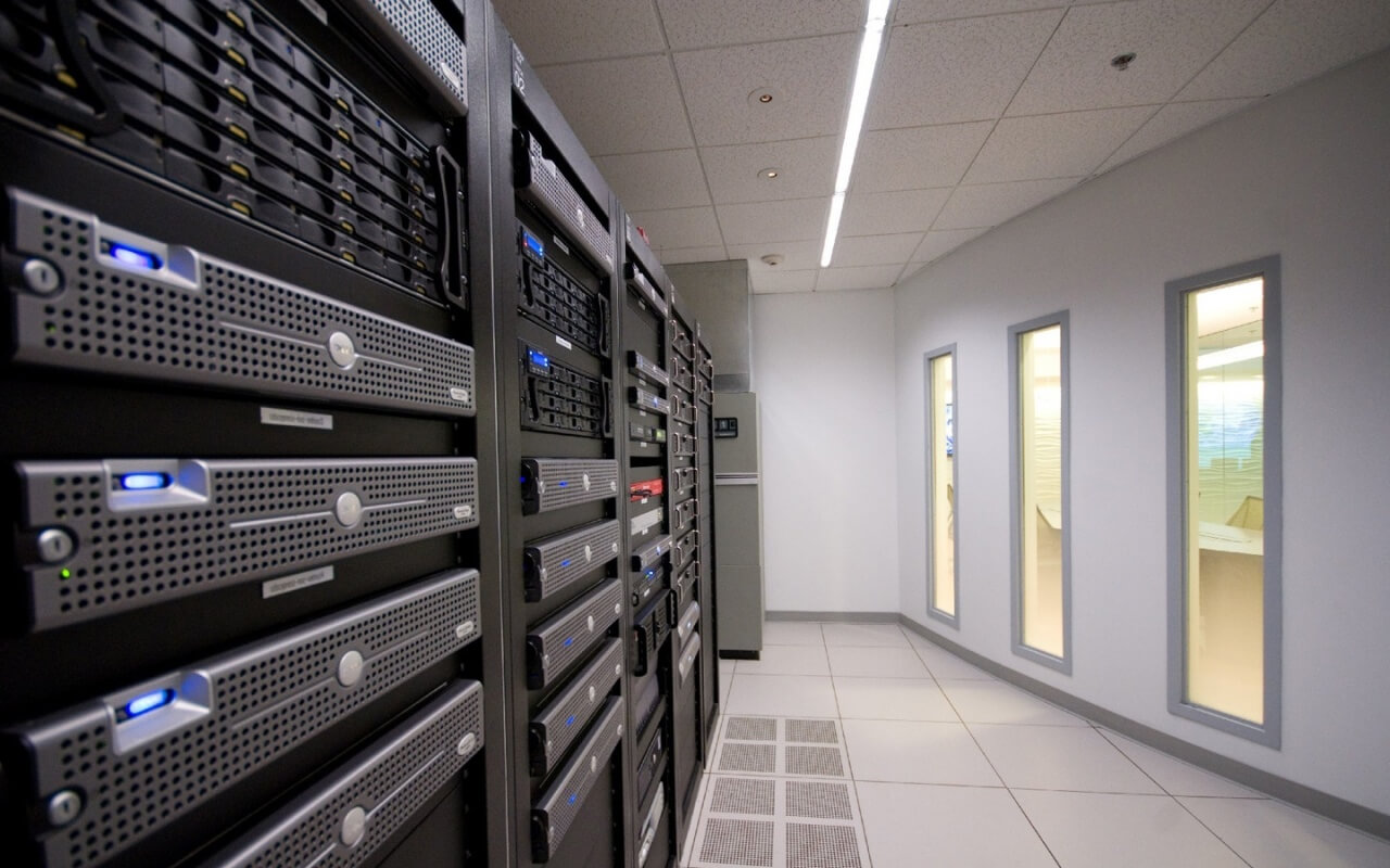 Data Room Cleaning Services